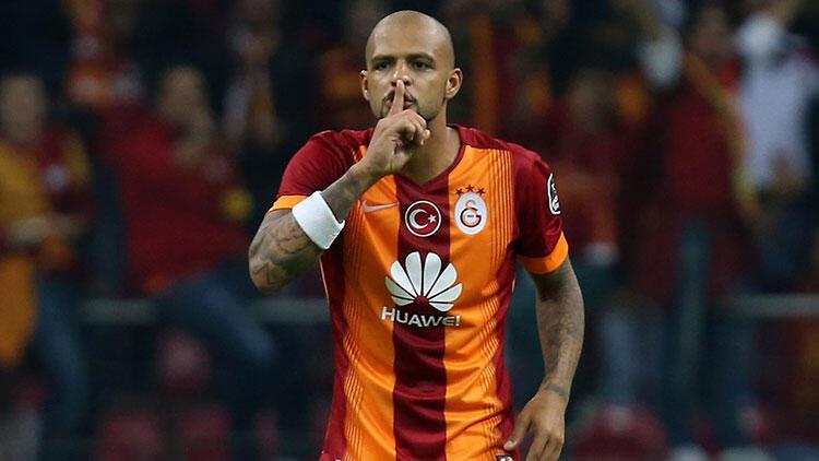 Galatasaray'dan Melo ve Ujfalisi açıklaması!