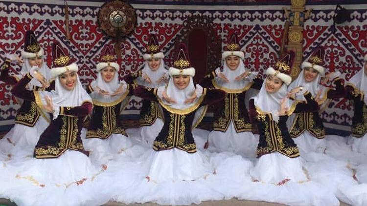 Kazakistan'ın kuruluş yıldönümü İstanbul'da kutlanacak