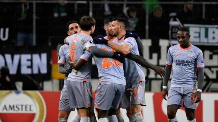 Medipol Başakşehir'in UEFA Avrupa Ligi'ndeki rakibi belli oluyor