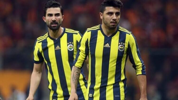 Fenerbahçe'de Ozan Tufan tamam Hasan Ali sırada