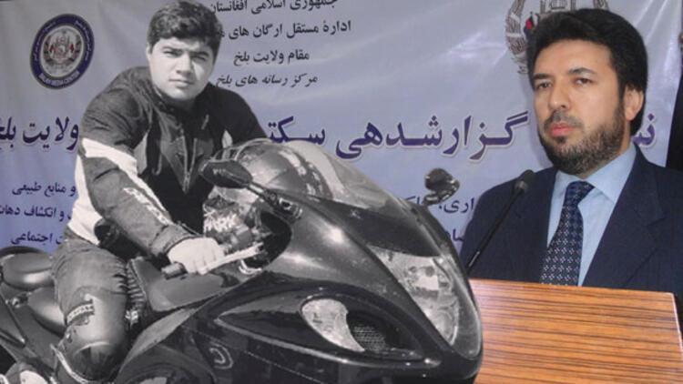 Trafik kazasında ölen Afgan genç, sağlık müdürünün oğlu çıktı