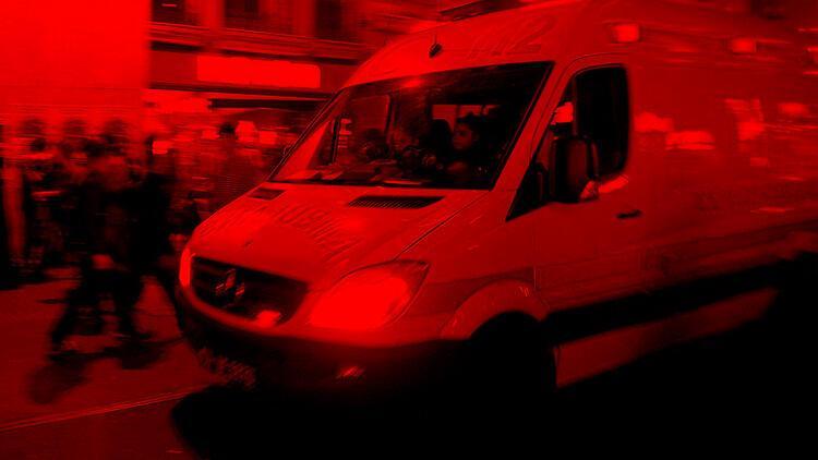 Son dakika: Antalya'da korkunç olay! 16 yaşındaki kız ağır yaralı bulundu...