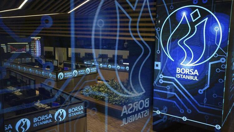Borsa, 2018'in kayıplarını silmeye yöneldi