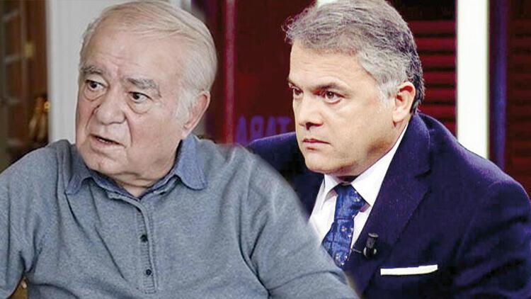 Basın Konseyi Yüksek Kurulundan Rahmi Turan ve Talat Atilla'ya kınama