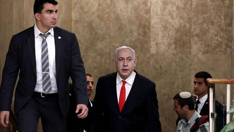 İsrail basınında dikkat çeken haber... ABD açıklayabilir