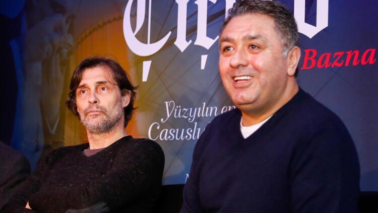 Mustafa Uslu'ya bir şok daha! 'Babamızın filmini izinsiz çektin' davası
