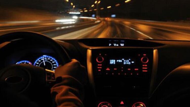 Emniyet'ten boyu 1.65 olan sürücülere uyarı