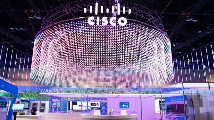 Cisco'dan internetin geleceği için 4 ayaklı yeni strateji