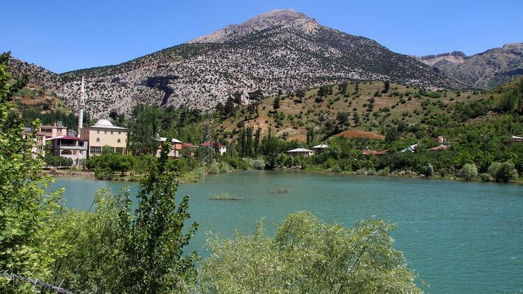 'İstiklal Madalyalı' şehir: Kahramanmaraş