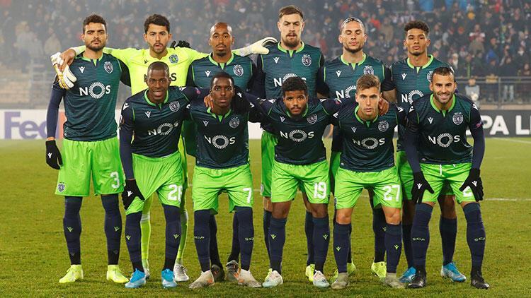 Sporting Lizbon bu sezon ne yaptı?