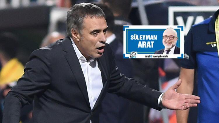 Fenerbahçe haberleri | Ersun Yanal devre arasını görebilecek mi?