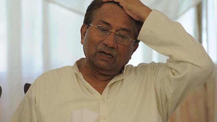 Pervez Müşerref'in avukatı idam cezasına itiraz etti