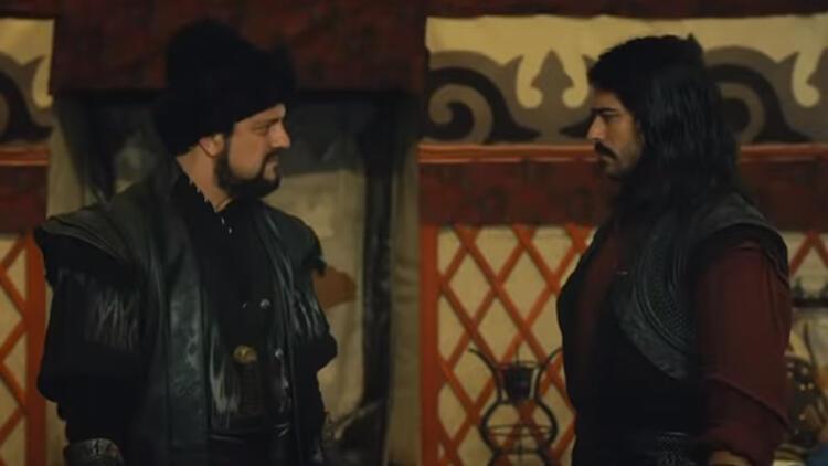 Kuruluş Osman 5. yeni bölüm fragmanı yayınlandı! Osman Bey Bala Hatun'u kurtaracak mı?