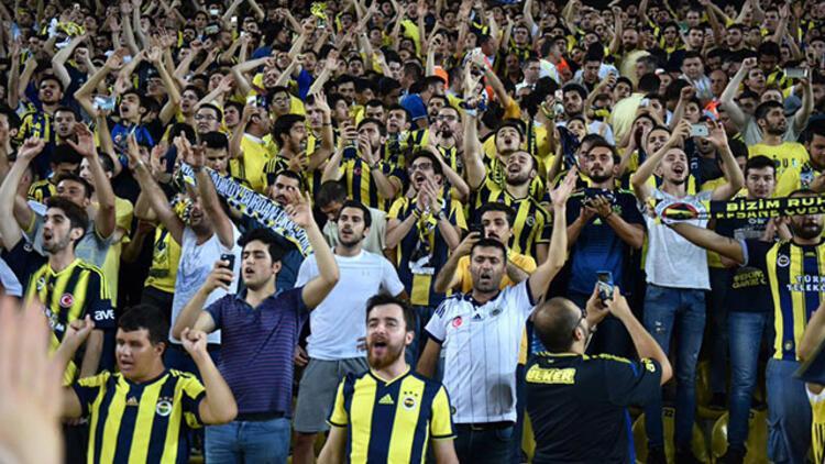 Fenerbahçe - Beşiktaş maçının öğrenci biletleri satışa çıkıyor