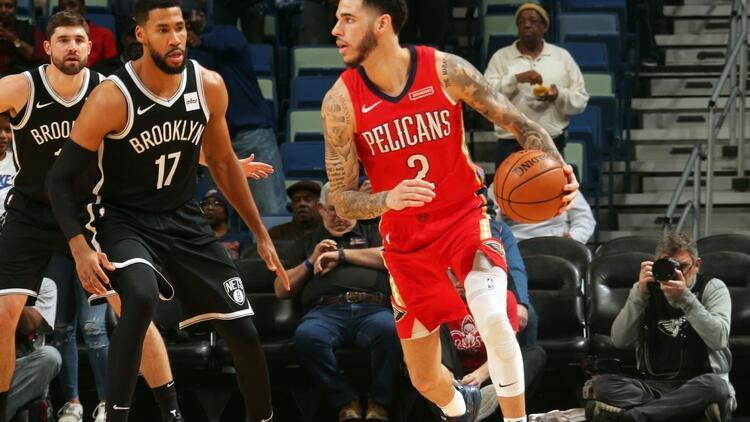 NBA'de gecenin sonuçları | New Orleans Pelicans kazanmayı unuttu!