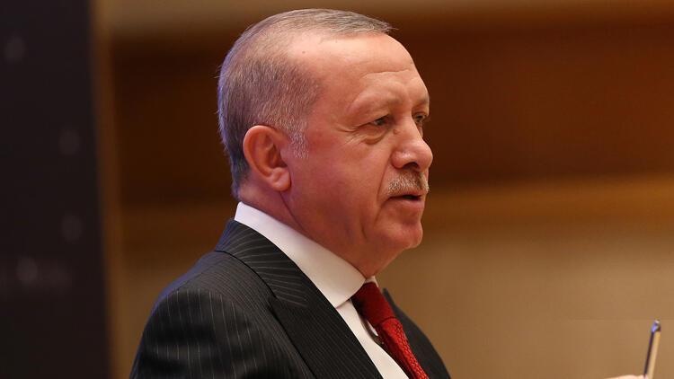 Son dakika haberi: Cumhurbaşkanı Recep Tayyip Erdoğan'dan Simit Sarayı açıklaması