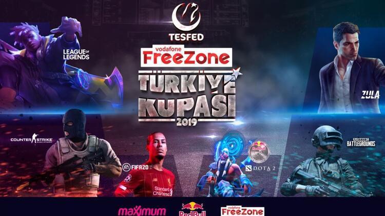 Türkiye Kupası'nda final heyecanı başlıyor
