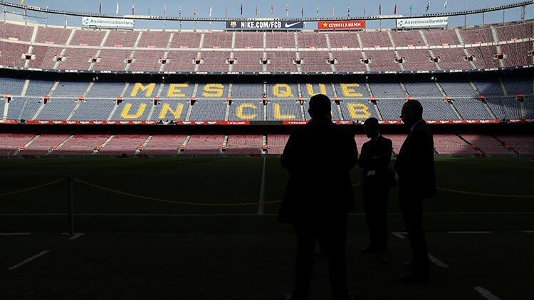 Barcelona - Real Madrid öncesi izlemeniz gereken 5 video