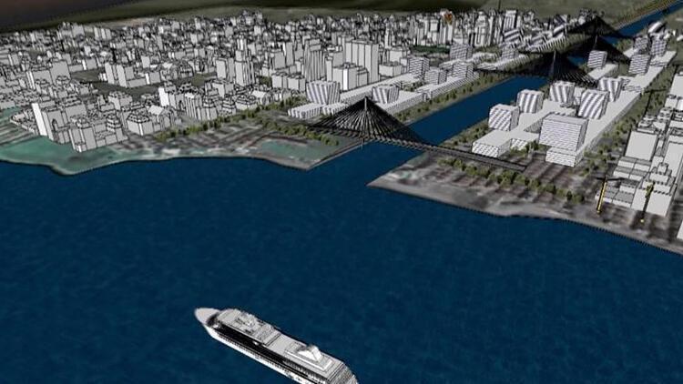 Son dakika haberi: Kanal İstanbul için önemli açıklama! Tarih verdi