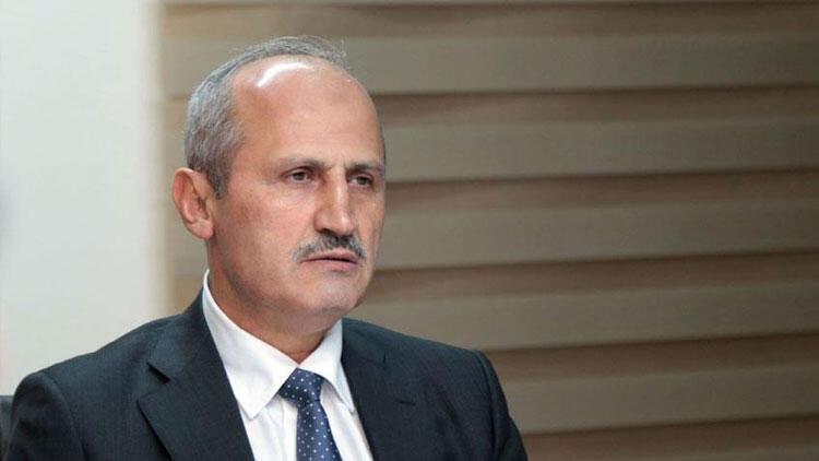 Bakan Turhan'dan yatırım açıklaması