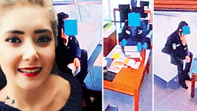 Son dakika haberler: Şule Çet davasında  'olay yeri'ne ağır tepki
