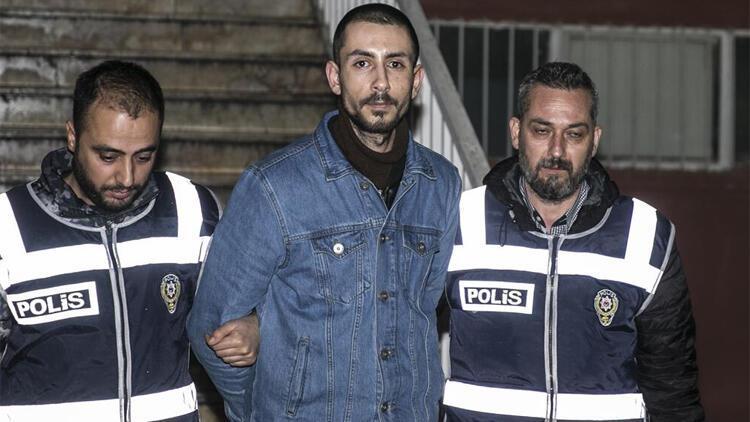 Beyoğlu'nda korkunç olayda 4 kez ağırlaştırılmış müebbet hapis cezası