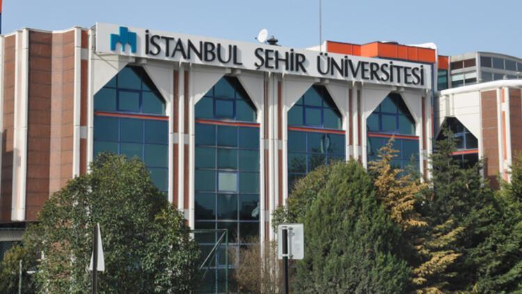 Şehir Üniversitesi Marmara'ya devredildi