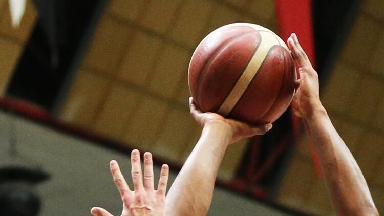 Basketbolda haftanın programı! 4 ligde 30 maç...