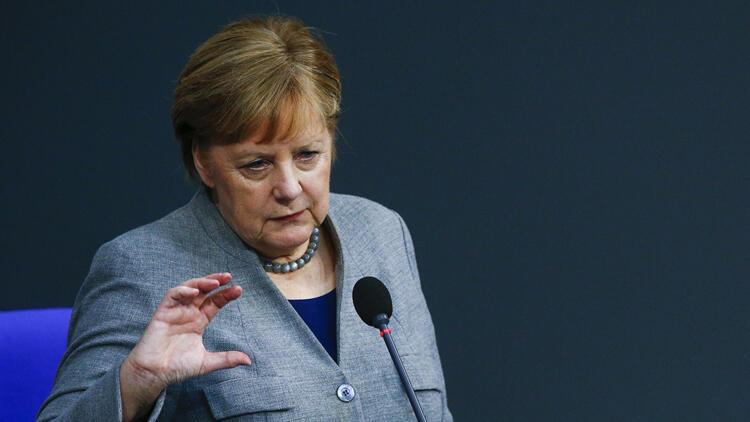 Merkel'den Trump'a: Açık savaş ilanı