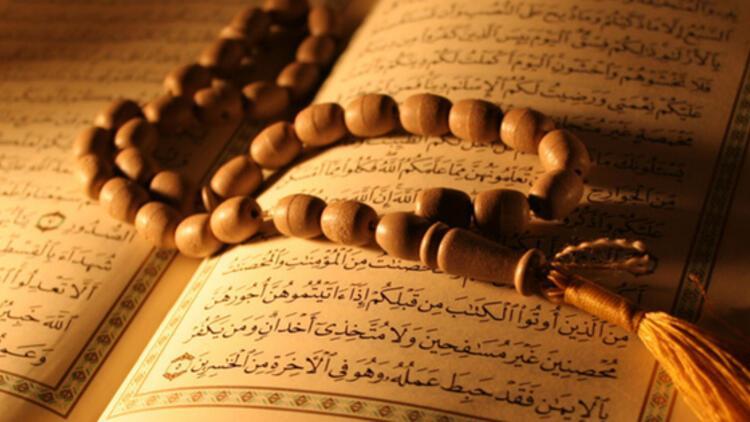 Tesbih duası nedir ve nasıl yapılır? Tesbih duası Arapça ve Türkçe okunuşu