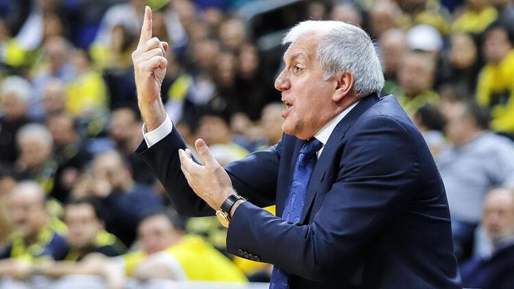 Son Dakika   Fenerbahçeden Obradovic açıklaması