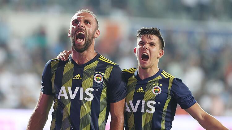 Kurtarma derbisi: Fenerbahçe - Beşiktaş