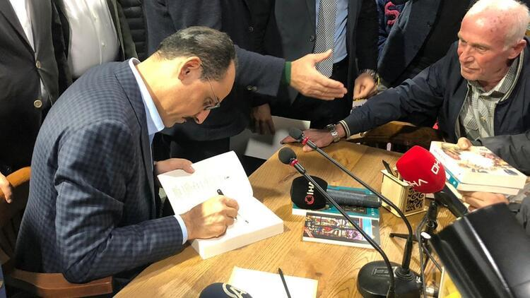 Cumhurbaşkanlığı Sözcüsü Kalın: Türkiye bugün kendi tarihinin aktörü haline gelmiştir