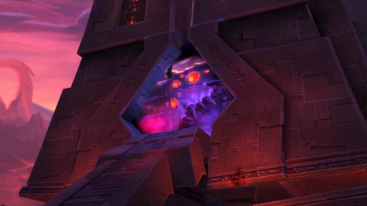 World of Warcraft: Visions of N'Zoth güncellemesi geliyor