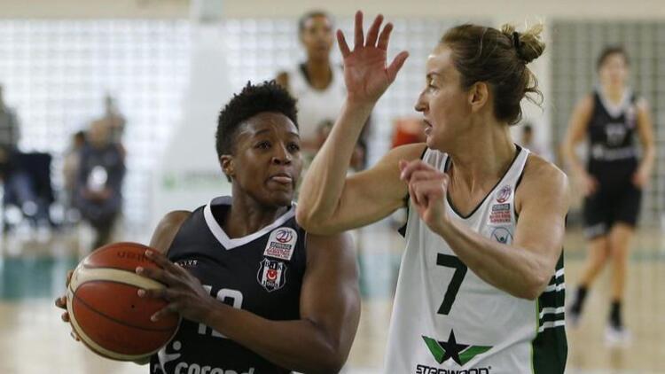 Herbalife Nutrition Kadınlar Basketbol Süper Ligi'nde 11. hafta heyecanı