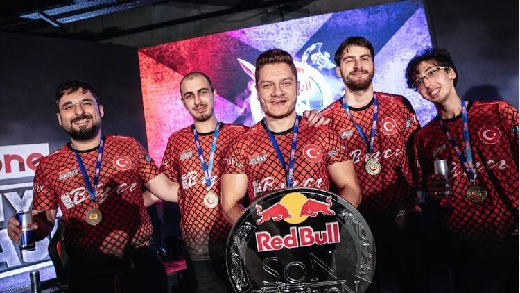Red Bull Son Şampiyon'da kazanan Team Closer