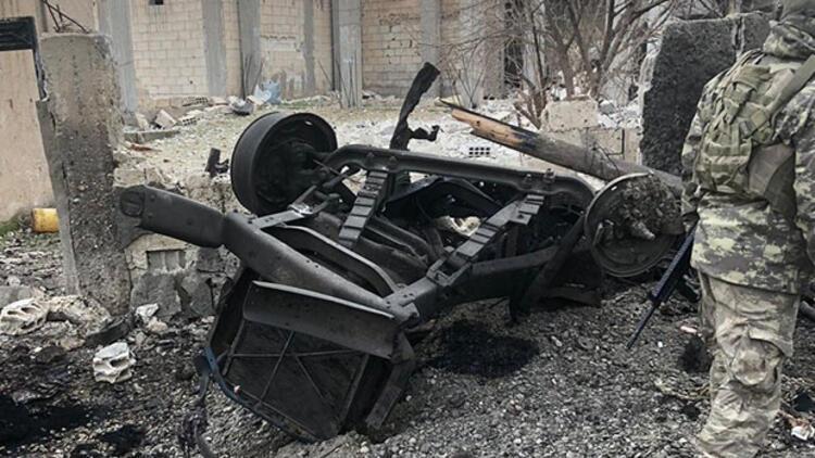 Son dakika haberi! MSB duyurdu: Terör örgütü PKK/YPG 8 sivili katletti