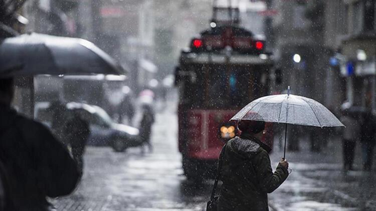 Yarın hava nasıl olacak nerelere yağmur yağacak? Meteoroloji 24 Aralık hava durumu tahminleri