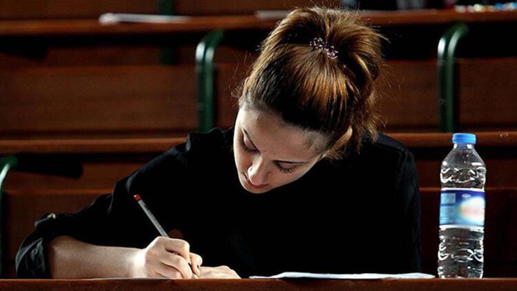 Üniversite sınavı ne zaman 2020 YKS sınav başvuruları ne zaman yapılacak