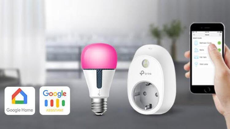 Akıllı ev cihazlarına Google desteği getirdi