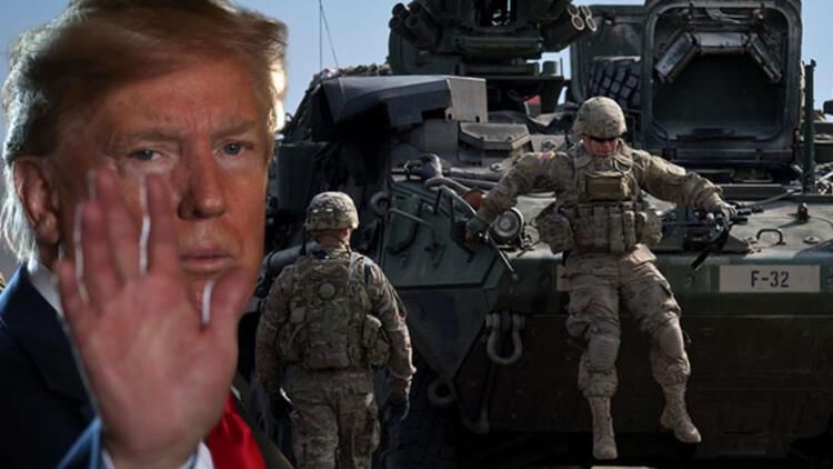 ABD'den bomba hamle... Dikkat çeken Çin ve Rusya detayı