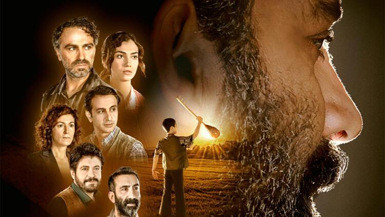 """""""İki Gözüm Ahmet"""" filminin afişi yayınlandı"""