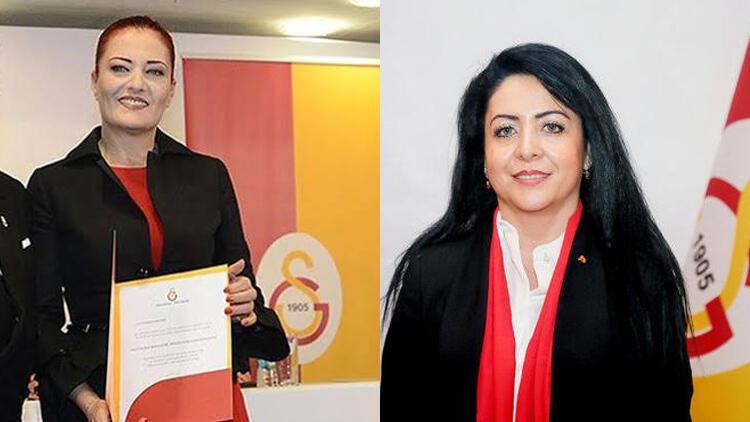 Galatasaray'da yeni oluşum! Kadın çalışma grubu kuruldu