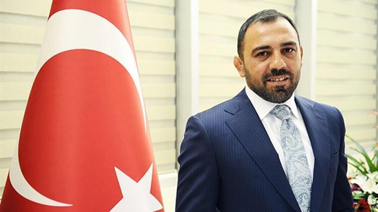 Bakan Yardımcısı Hamza Yerlikaya'dan Sivasspor'a 58 biletli destek