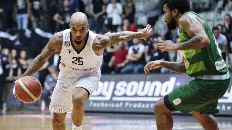 Son Dakika | Beşiktaş'ta parasını alamayan Jordan Theodore sözleşmesini feshetti