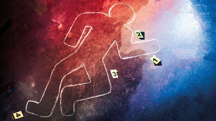İstanbul'un cinayet raporu