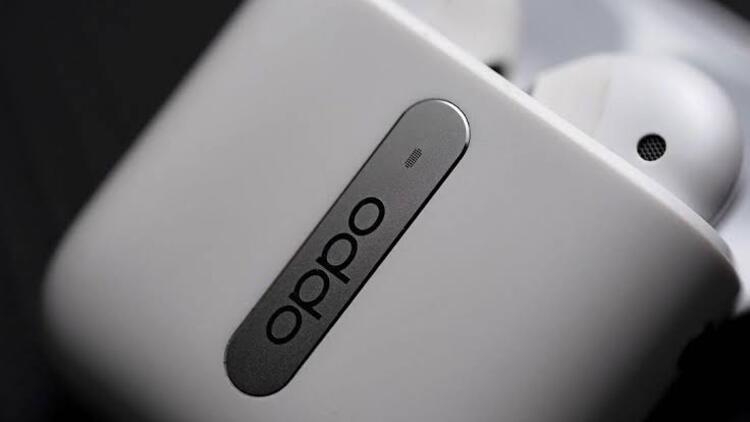 AirPods görünümlü Oppo Enco Free ilk kez görüntülendi