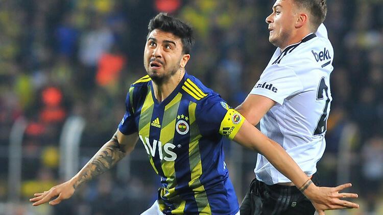 Ozan Tufan için 30 milyon euro iddiası! | Fenerbahçe Transfer Haberleri