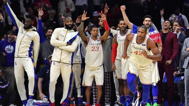 NBA'de gecenin sonuçları | Furkan Korkmaz, Ersan İlyasova'yı mağlup etti!