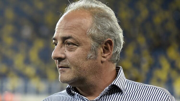 Murat Cavcav'dan Çebi'nin sözlerine destek